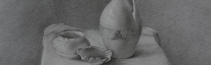 Sample Lesson for BASIC PRINCIPLES OF CLASSICAL DRAWING course