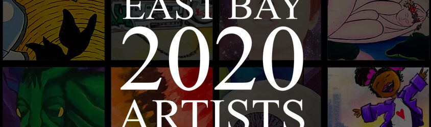 Call For Art: East Bay Artists